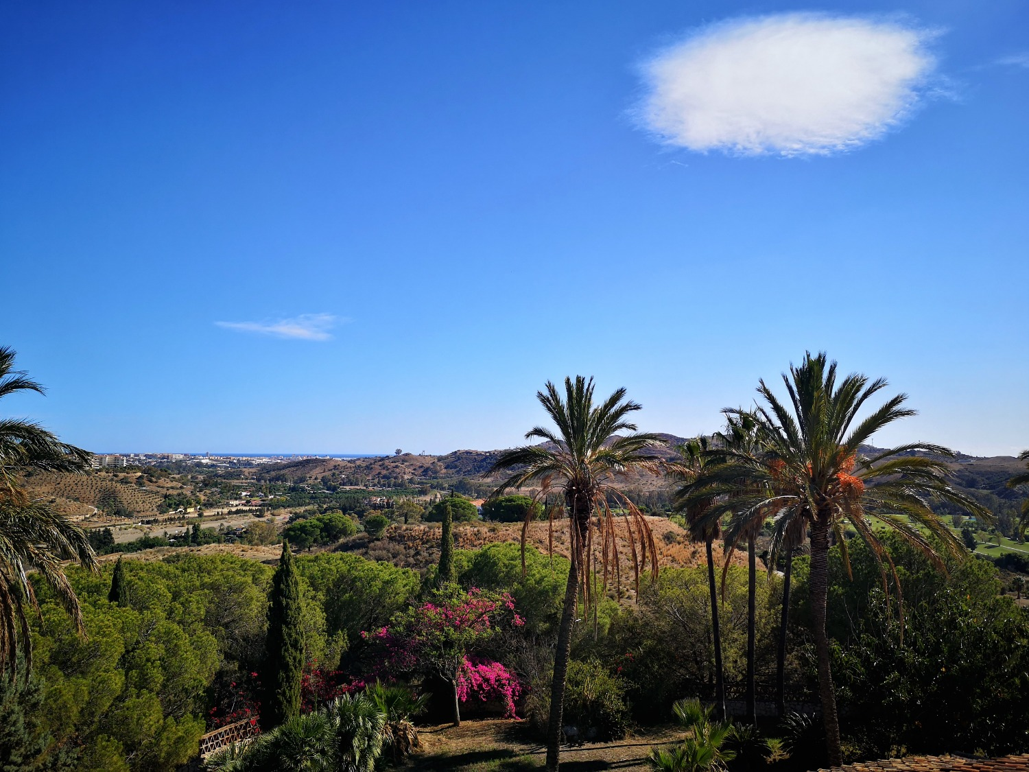 Vila en venda in Mijas Golf